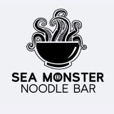 Sea Monster Noodle Bar
