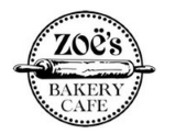 Zoe's Bakery and Cafe